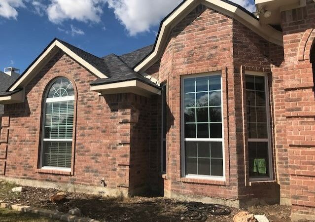 Foster Exteriors Window Company Replacement Windows In Plano TX 3