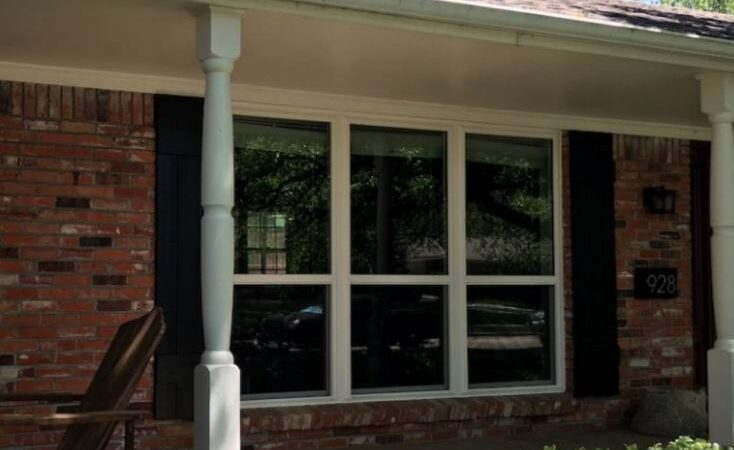 Foster Exteriors Window Company Replacement Windows In Plano TX