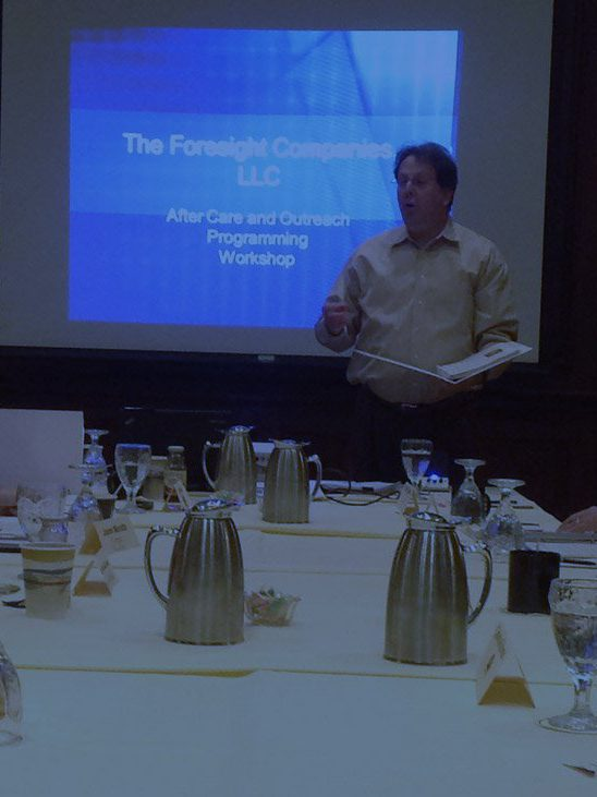 the foresight companies funeral and cemetery consultants leadership speaker dan isard