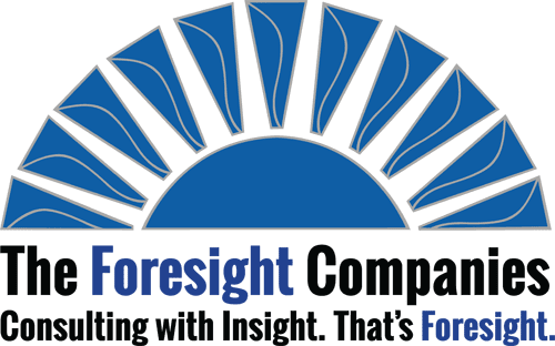 The Foresight Companies Home Page Company Logo