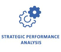 the foresight companies home page strategic business analysis icon b