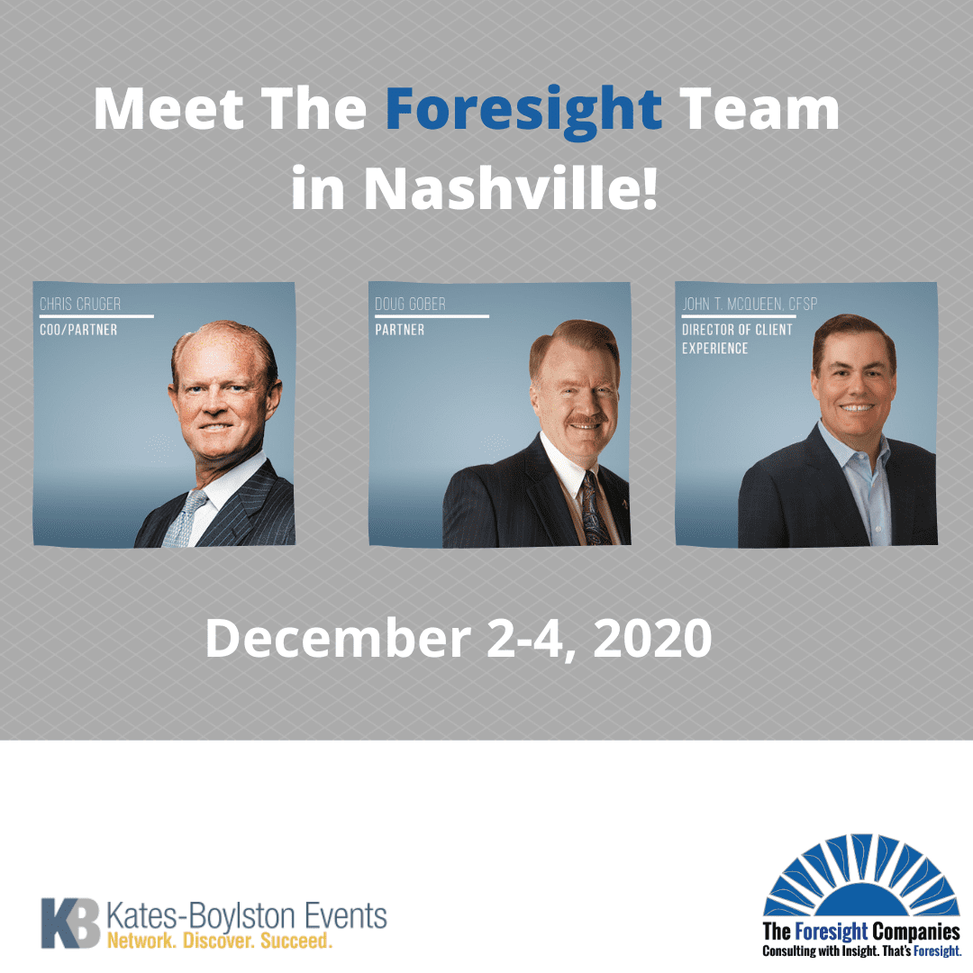 Meet The Foresight Companies in Nashville