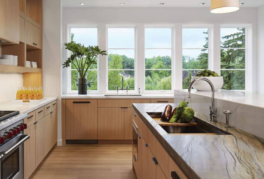 replacement windows in Tigard, OR