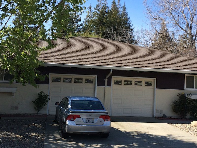metal roofing in Santa Clara, CA