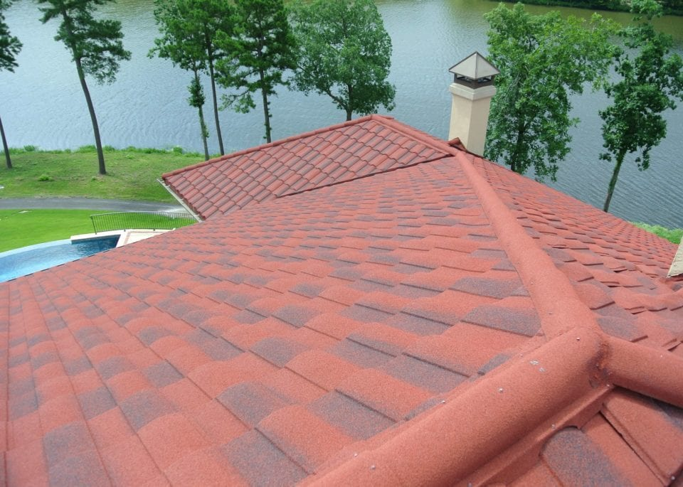 metal roofing company in San Jose, CA