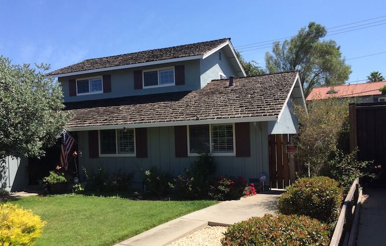 roofing systems in Santa Clara, CA