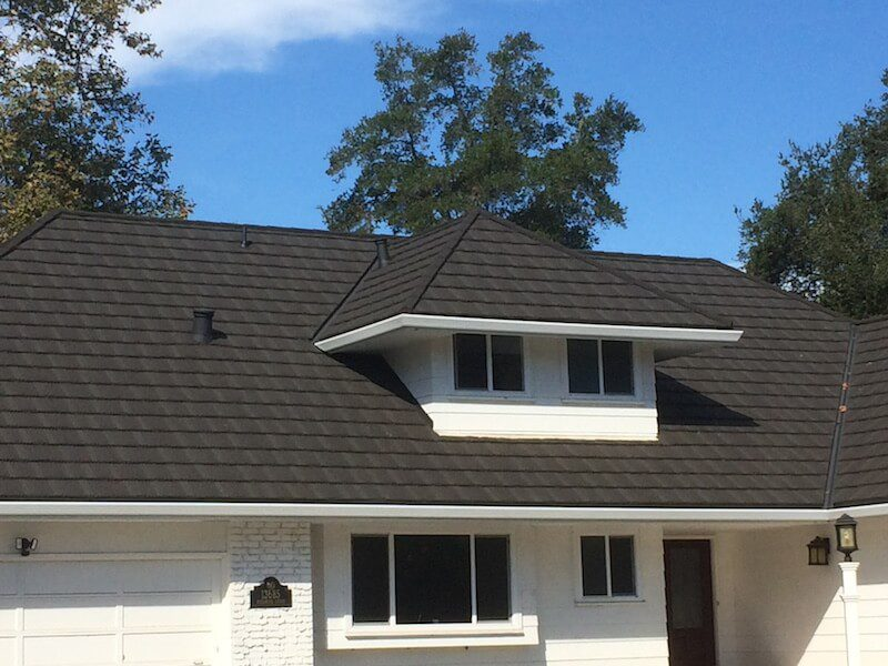 metal roofing for your San Jose, CA