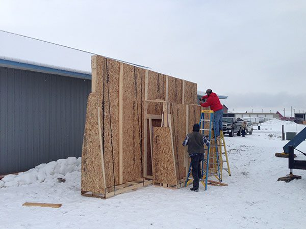 Keep Out the Cold Winter Weather in Boise ID with Replacement Windows