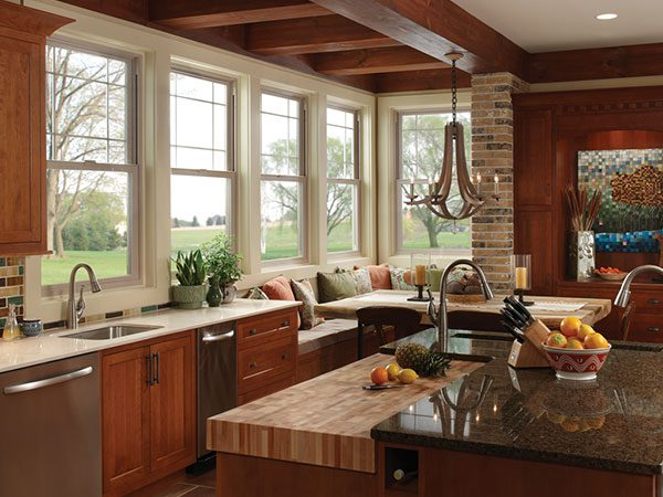What to Expect from Energy Efficient Replacement Windows in Boise