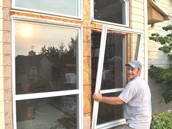 Dont Do it Yourself Why You Need Professional Installation for Replacement Windows