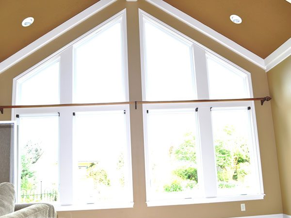 Proper Care Techniques for Wood Windows in Boise ID