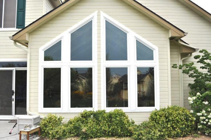 energy efficient windows in Boise ID