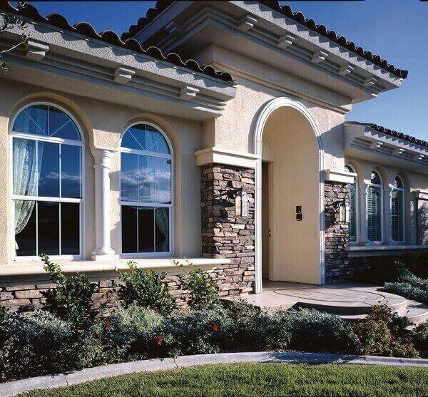 replacement windows in Meridian, ID
