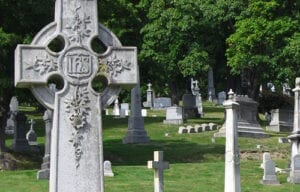 Pre-planning a Catholic Funeral Service