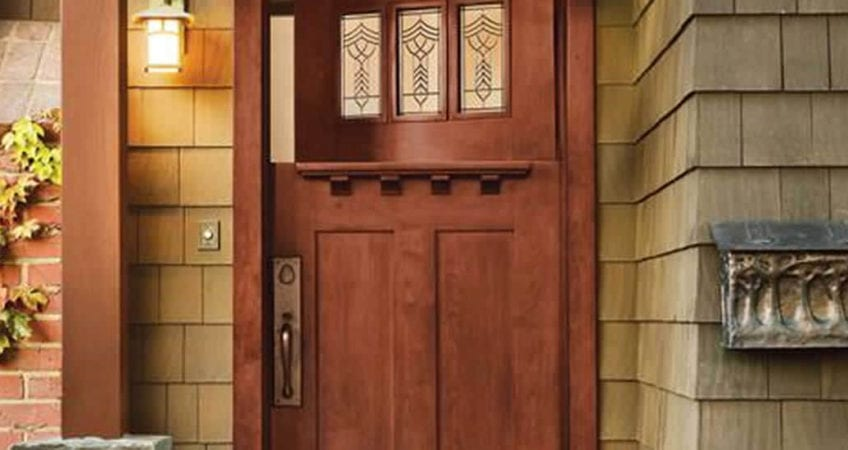 Replace Your Front Door Fair Oaks CA Replacement Windows And Doors