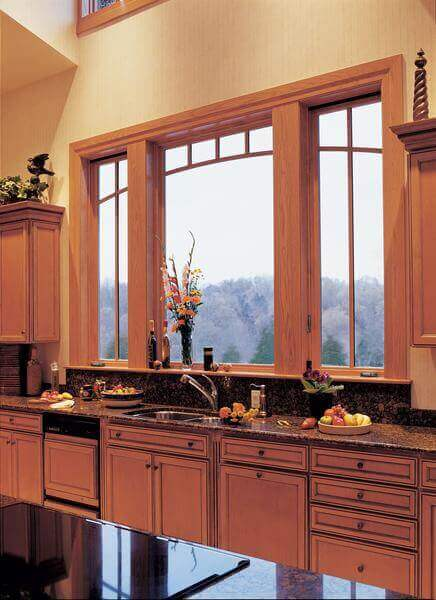 Rancho Cordova California replacement windows