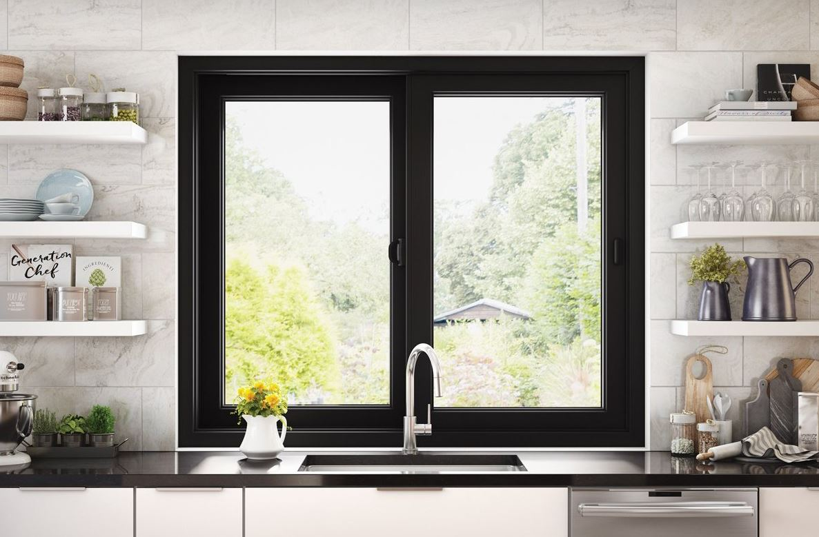 replacement windows in Citrus Heights CA