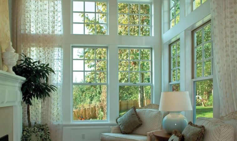 replacement windows and doors in Elk Grove, CA