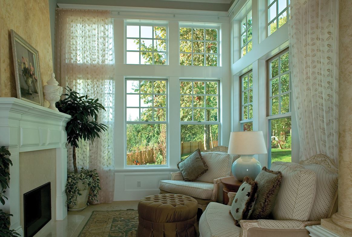 replacement windows in Mission Viejo, CA