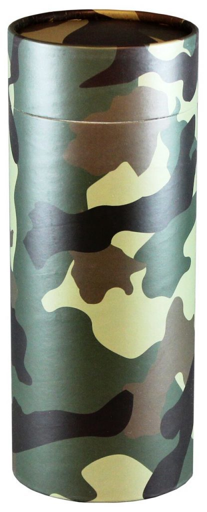 Scattering Tube Camoflage preview