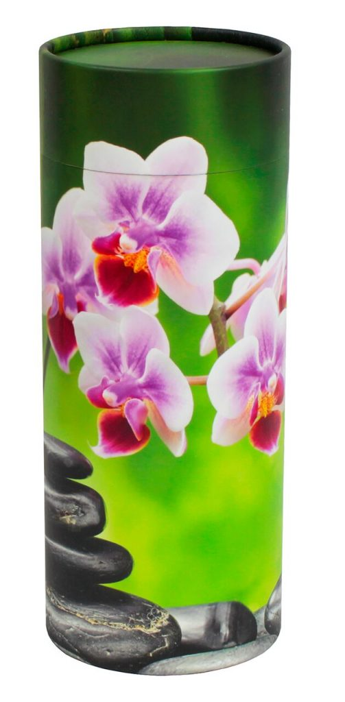 Scattering Tube Orchid preview