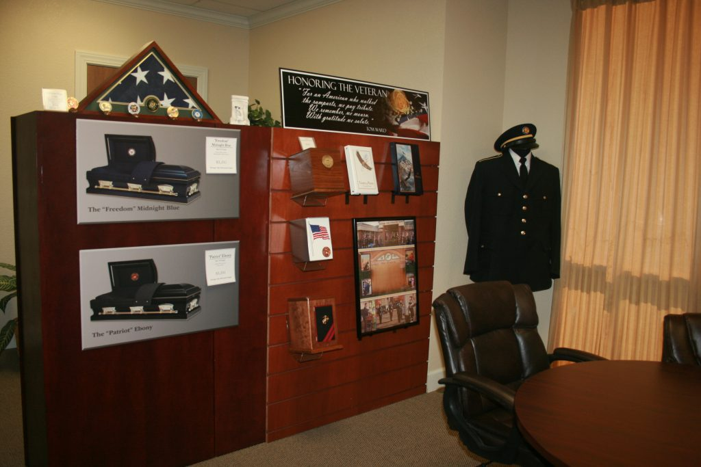 funeral home and cremation lincoln ca