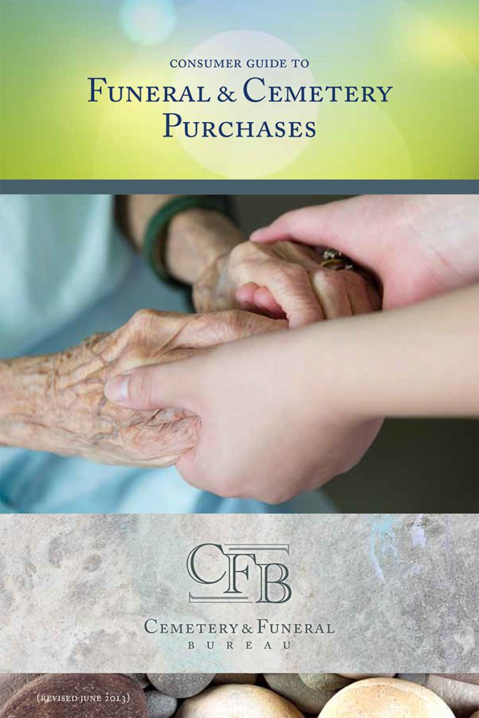 Consumer Guide Funeral Home And Cremations Roseville CA