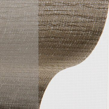 Silhouette Fabric: Mystere   Color: Smoke and Mirrors