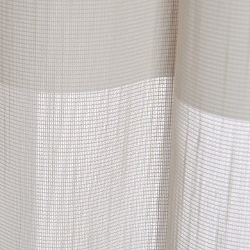 Luminette Fabric: Linéa   Color: Antique Linen