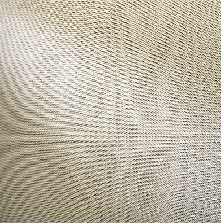 Designer Screen Shades Fabric: Hula   Color: Coconut