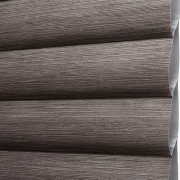 Sonnette Fabric: Textura™   Color: Coffee Grounds