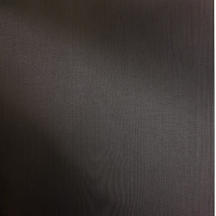 Designer Screen Shades Fabric: Cortina   Color: Chocolate