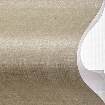 Pirouette Fabric: Satin Metallic   Color: Mica