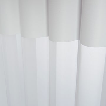 Luminette Fabric: Originale™   Color: Radiant White