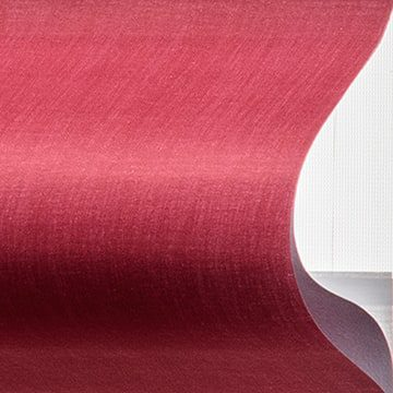 Pirouette Fabric: Satin   Color: Guava