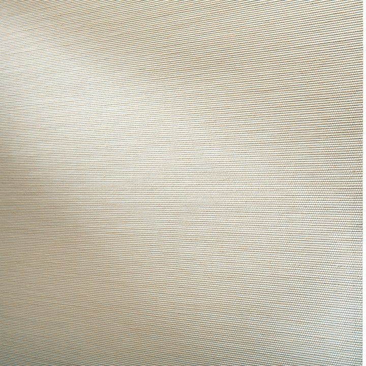 Designer Roller Shades Fabric: Negril   Color: Coconut White