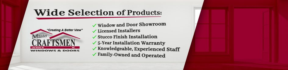 06.24.20 Image Graphics Ad for Nevada Windows and Doors Banner Ad