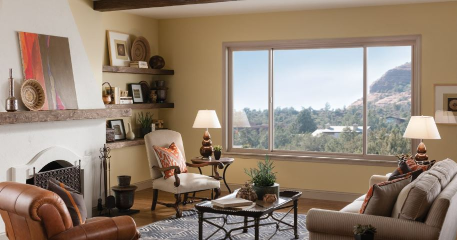 replacement windows in Henderson, NV