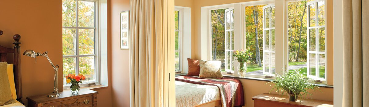 replacement windows in Roseville CA