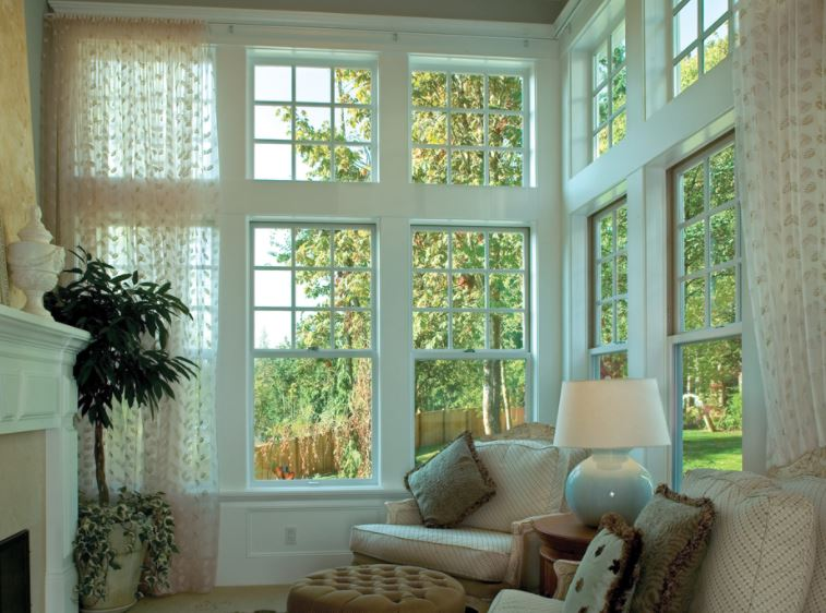 replacement windows on your Fair Oaks CA 1