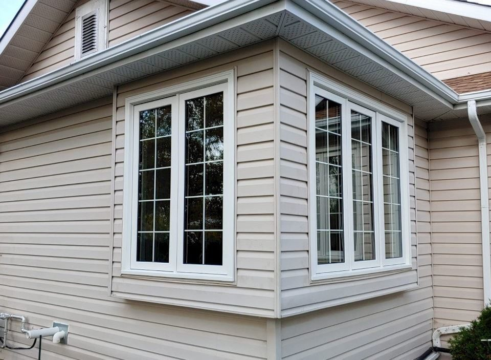 replacement windows to your Headingley, MB